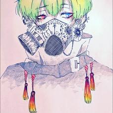 悠(はるか)のユーザーアイコン