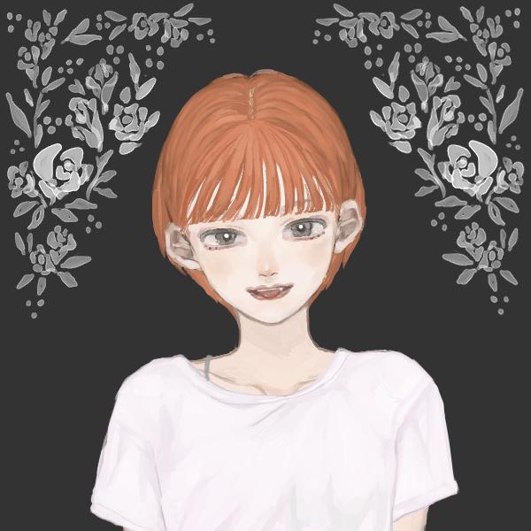 ナナ。's user icon