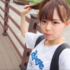 (⃔ •̀ᵕ•́ 心愛)⃕↝もふもふ綿毛's user icon