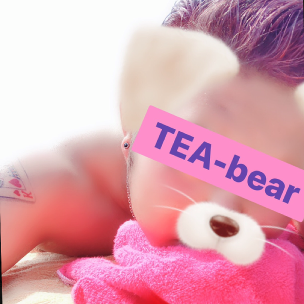 TEA-bearのユーザーアイコン