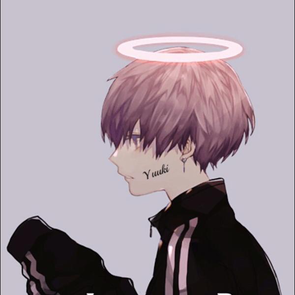 Yuuki  【ティバ】@のユーザーアイコン