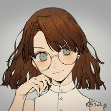 月舞 海玖's user icon