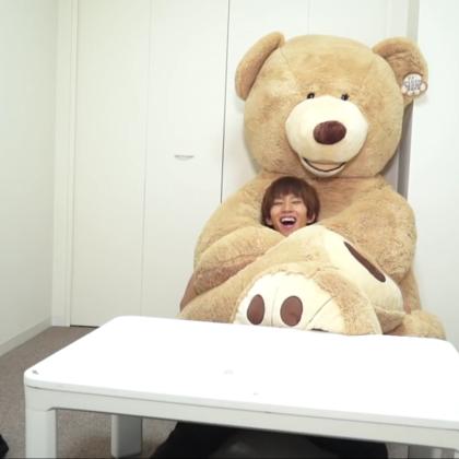 bearのユーザーアイコン