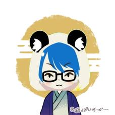 JIN会長のユーザーアイコン