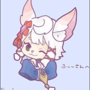 ふぃ〜のユーザーアイコン