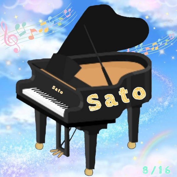 Satoのユーザーアイコン