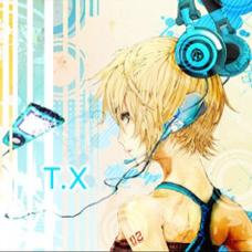 T.Xのユーザーアイコン