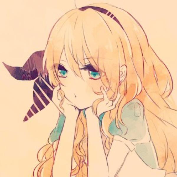 琉愛のユーザーアイコン