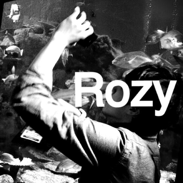 Rozyのユーザーアイコン