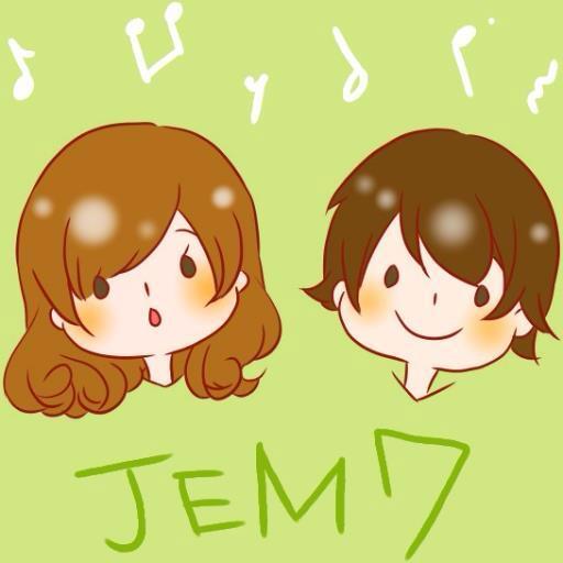 JEM7のユーザーアイコン
