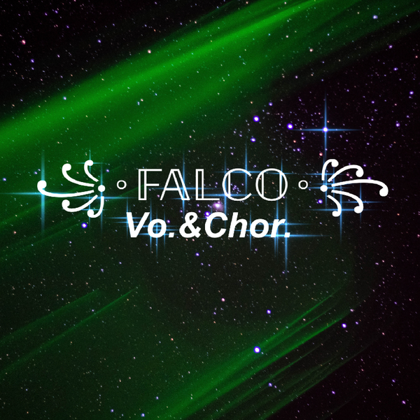 ꧁𐬹𝔽𝔸𝕃ℂ𝕆𐬹꧂ Vo.&Chor.のユーザーアイコン