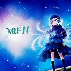 MU-N(みゅーん)のユーザーアイコン