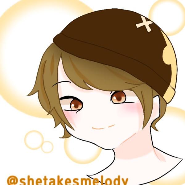 shitakeのユーザーアイコン