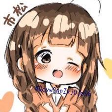 市松's user icon