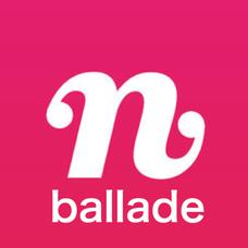 Music #ballade's user icon