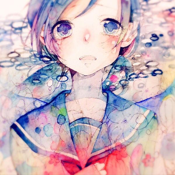 瑠璃☁︎@ⓝⓔⓦ瞬きフリコラ🙇♀️風になった🍃のユーザーアイコン