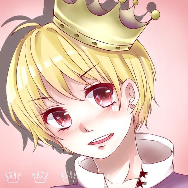 キラ×2王子👑サブ垢のユーザーアイコン