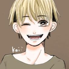 凱。。🥬のユーザーアイコン