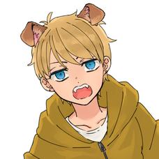Яyoのユーザーアイコン