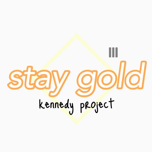 stay goldのユーザーアイコン