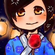 Yuriのユーザーアイコン