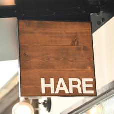 ハレ🌞-hare-のユーザーアイコン