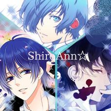 Shiro☆'s user icon