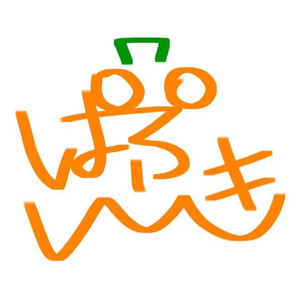 Pumpkinのユーザーアイコン