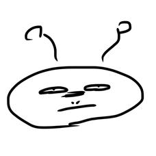 ベニテングタケのユーザーアイコン
