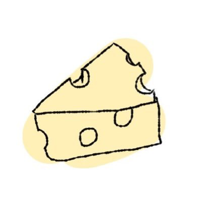 チーズ食べたいのユーザーアイコン