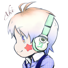 高音質音源提供@あきのユーザーアイコン