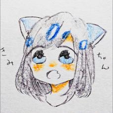 きーちゃんのユーザーアイコン