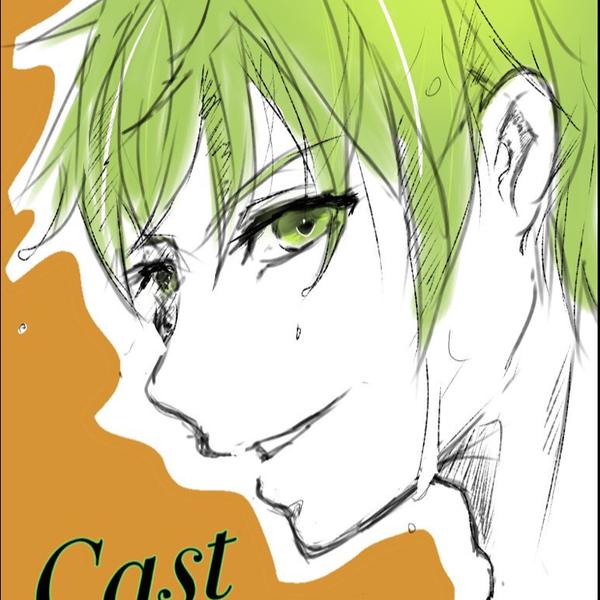 cast/きゃすとのユーザーアイコン
