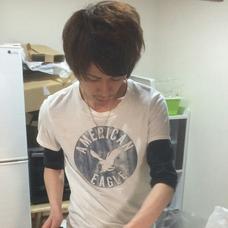 ちょろsuke( ,,ÒωÓ,, )のユーザーアイコン