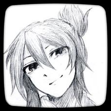 茜雫のユーザーアイコン