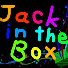 Jack in the Boxのユーザーアイコン