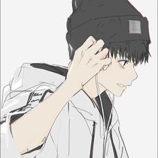 碧/アイのユーザーアイコン