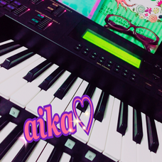 aika♡のユーザーアイコン