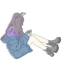 リサのユーザーアイコン