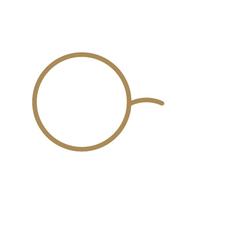 シェりソのモノクルのユーザーアイコン