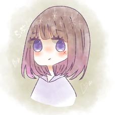 蘭 舞 ♡ ラストサウンドup→さよならミッドナイトのユーザーアイコン