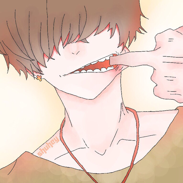 Hey-sh!のユーザーアイコン