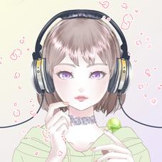 あろえ❃︎花粉症のユーザーアイコン