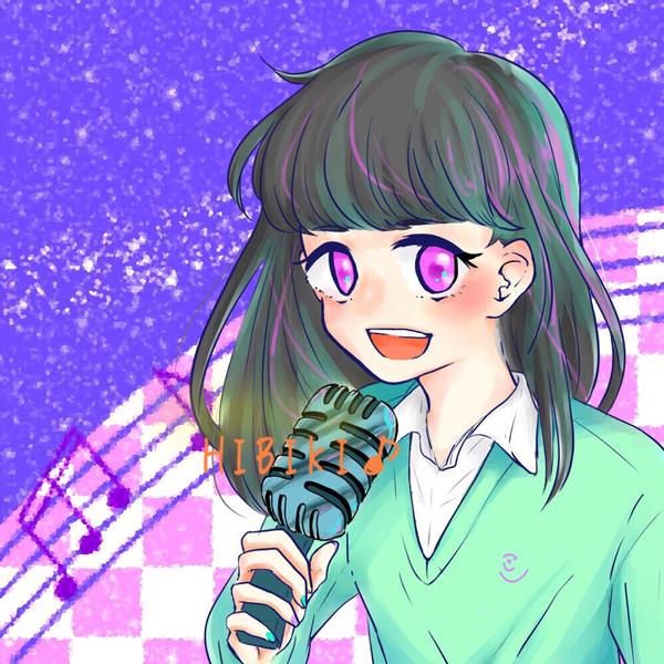 HIBIKI♪@東京ウインターセッション聞いてください!のユーザーアイコン