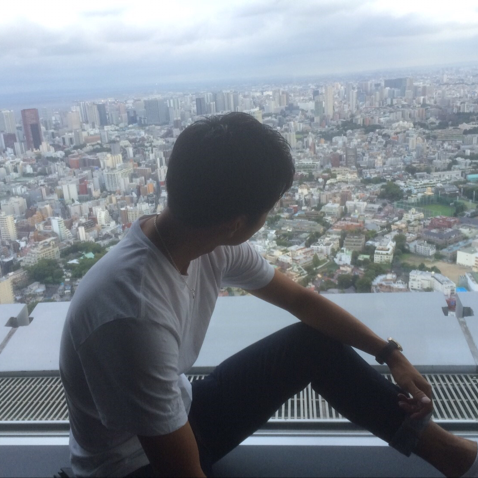 ←TATSU→のユーザーアイコン
