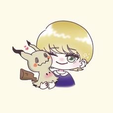 9P(くぷ)のユーザーアイコン