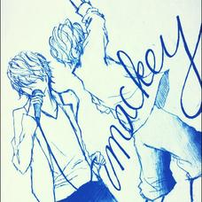 MACKEY's user icon