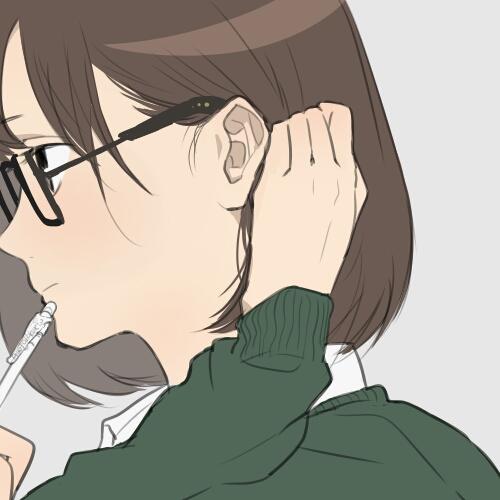 凪#いきてますよのユーザーアイコン