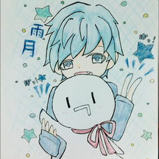 雨月@♛prunelle♛しばらく低浮上's user icon