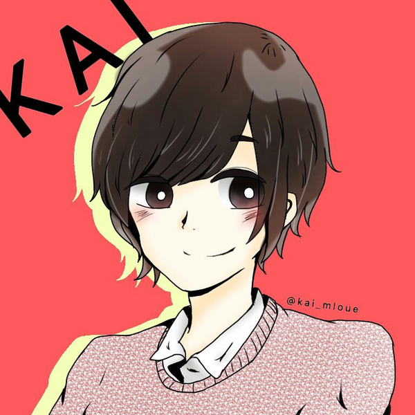 kaiのユーザーアイコン
